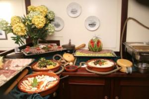 zeiltocht-catering-lunch